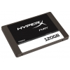 ������� ���� Kingston 120Gb HyperX FURY r500/w500 Mb/s, 52kIOPS SHFS37A/120G