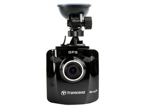 Видеорегистратор Transcend DrivePro 220 (TS16GDP220M) - фото 7
