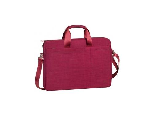 3f7c1b27 Купить сумку для ноутбука Rivacase 8335, красная по цене от 1695 рублей -  сумку для ноутбука недорого - Сумки и чехлы - Ноутбуки, ультрабуки -  Интернет ...