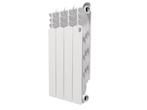 Купить радиаторы отопления royal