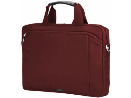 5e6a9f75c7c5 Купить сумку для ноутбука Sumdex PON-113 RD, красная по цене от 1575 рублей  - сумку для ноутбука недорого - Сумки и чехлы - Ноутбуки, ультрабуки -  Интернет ...