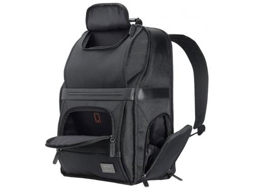 d0e357f3cd47 Купить рюкзак городской Asus Midas Backpack 16, черный по цене от 5670  рублей - рюкзак городской недорого - Сумки, портфели, чемоданы - Одежда,  бельё, ...