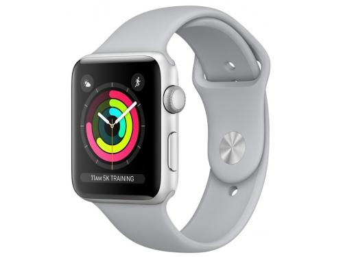 Купить Умные часы Apple Watch Series 3 42mm a86559c3eb6c9