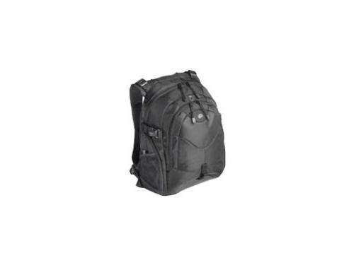 Купить рюкзак городской Targus Campus Notebook Backpack 15.4, черный ... eaa48e583e3