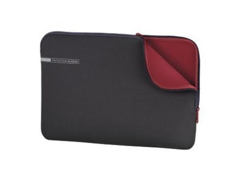 7ac032e134f6 Купить сумку для ноутбука Чехол Hama Notebook 13.3, серый/красный по цене  от 1090 рублей - сумку для ноутбука недорого - Сумки и чехлы - Ноутбуки, ...