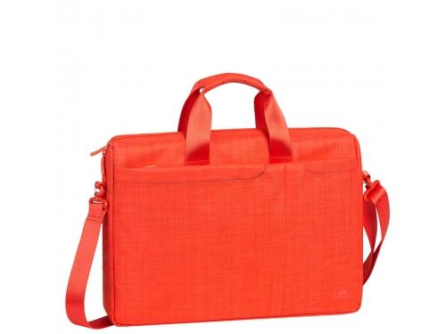 12a2e4afb425 Купить сумку для ноутбука Rivacase 8335, оранжевая по цене от 1575 рублей -  сумку для ноутбука недорого - Сумки и чехлы - Ноутбуки, ультрабуки -  Интернет ...