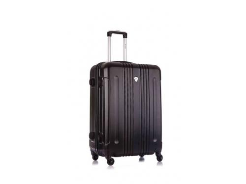 Купить чемодан с дорожной сумкой в комплекте