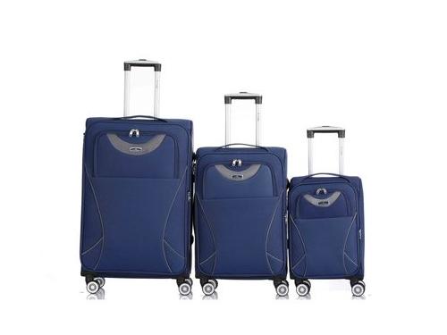 Где купить чемоданы недорого в Москве