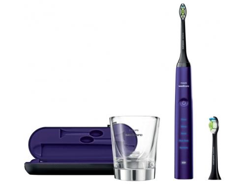 Электрические зубные щетки филипс эльдорадо