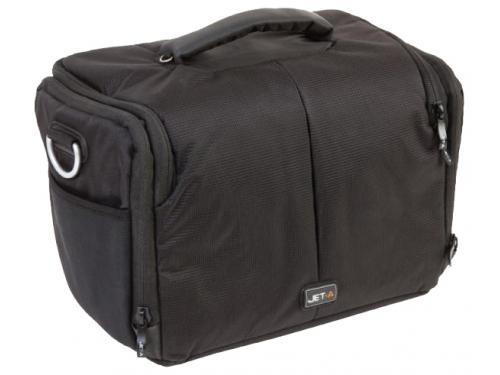 8d94530c05c1 Купить сумку для фотоаппарата Jet.A CB-14, черно-желтая по цене от 0 рублей  - сумку для фотоаппарата недорого - Фототовары - Мультимедиа - Интернет  магазин ...
