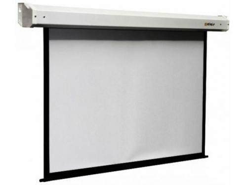 Экран для проектора рулонный