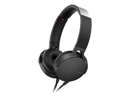 Купить наушники Sony MDR-XB550APBC(E) 09570ee5fabdd