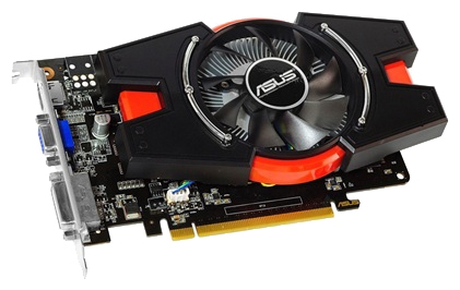 Asus NVIDIA GeForce GTX 650 / 2Gb