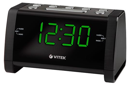 VT-6608 черный
