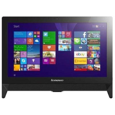 Lenovo IdeaCentre C20-00 (F0BB00D5RK), (N3050/4Gb/500Gb/Intel HD Graphics/19,5/TouchScreen(MLT)/FHD/BT/Cam)
