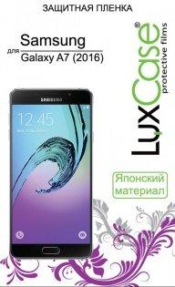 LuxCase ��� Samsung Galaxy A7 (2016) (���������������), SM-A710F