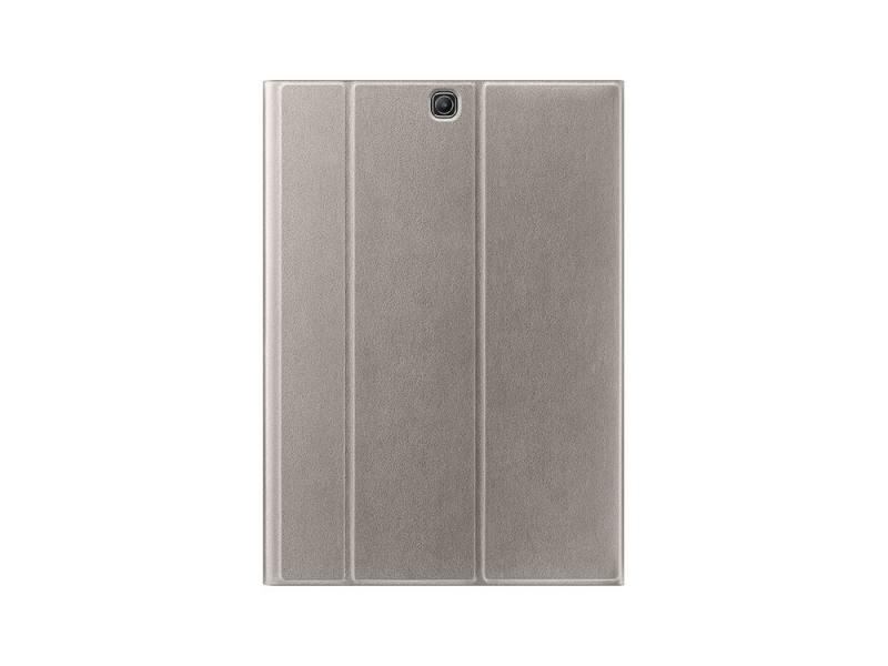 """Samsung ��� Galaxy Tab S2 9.7"""" Book Cover ���������� (EF-BT810PFEGRU)"""