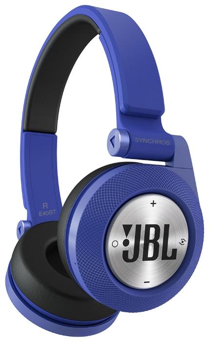 JBL Synchros E40BT Bluetooth, �����