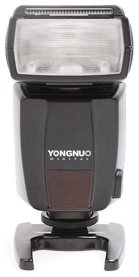 ������� YongNuo YN-468-II TTL Speedlite for Canon