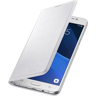 Samsung ��� Galaxy J7 (2016) Flip Wallet �����