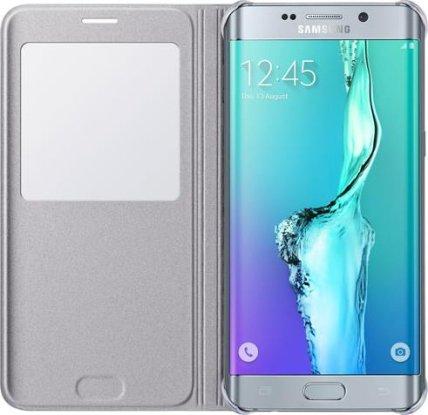 Samsung ��� Galaxy S6 Edge Plus S View G928 �����������