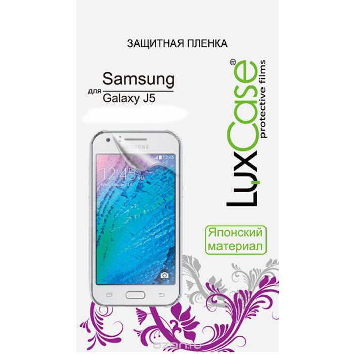 LuxCase ��� Samsung Galaxy J5 (2016) SM-J510 c��������������