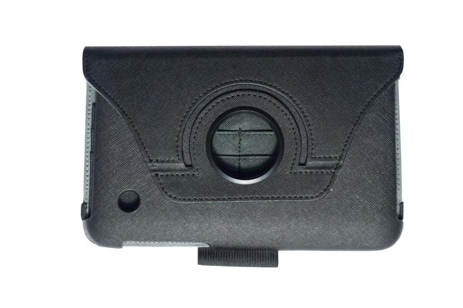 "SONICSETTORE Seoul for Galaxy Tab 2 7"" black"