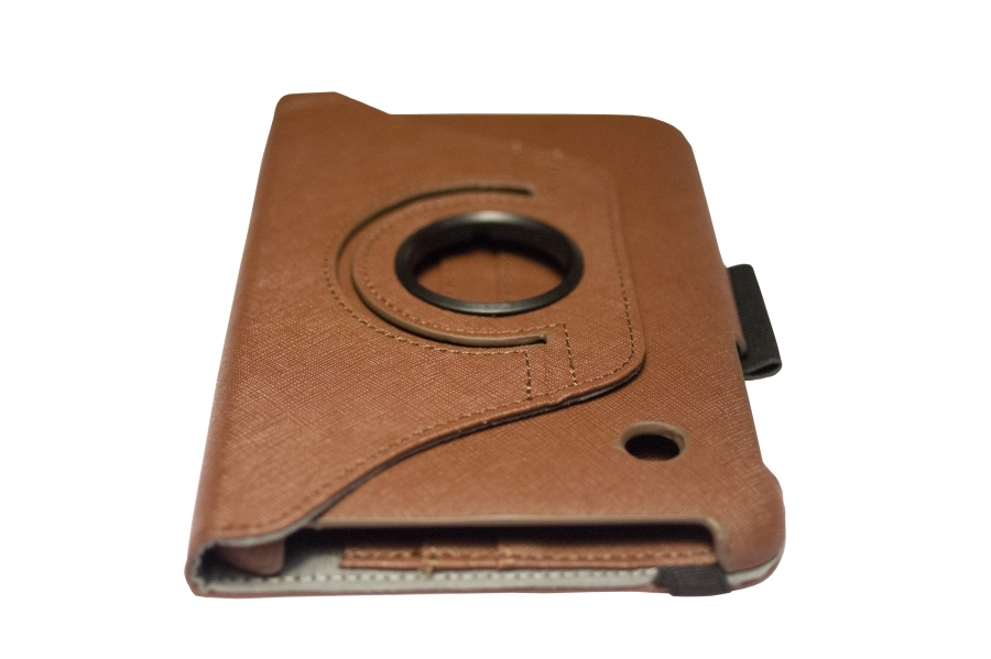 """SONICSETTORE Seoul for Galaxy Tab 2 7"""" brown"""