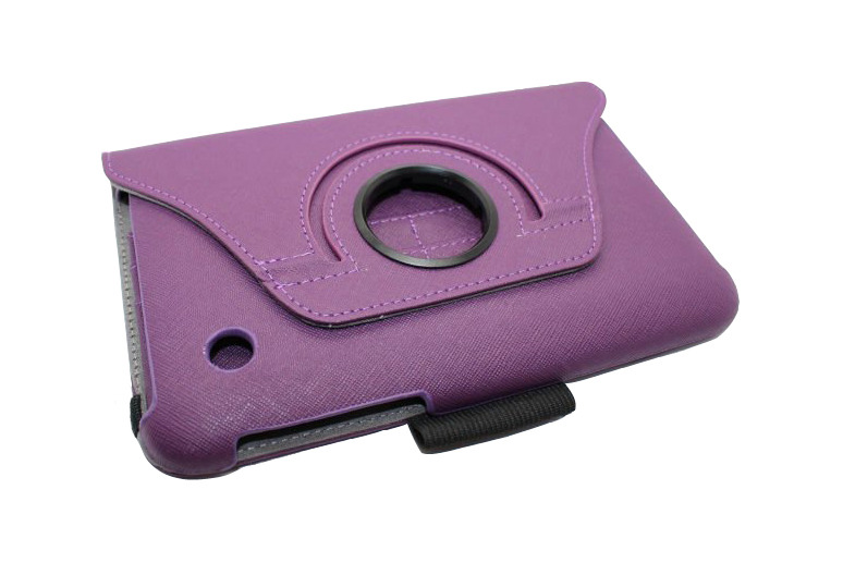 """SONICSETTORE Seoul for Galaxy Tab 2 7"""" violet"""