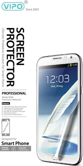 Vipo ��� Galaxy Note II Clear