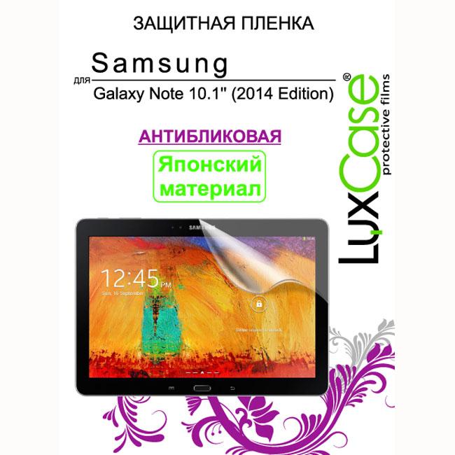 "�������� ������ LuxCase ��� Samsung Galaxy Note 10.1"" 2014 (������������)"