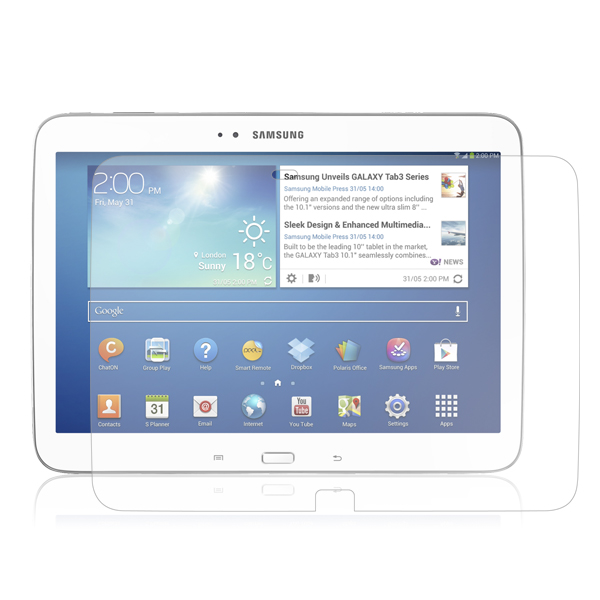 LaZarr Anti-glare ������������ ��� Samsung Galaxy Note 10.1 2014 edition SM-P6010