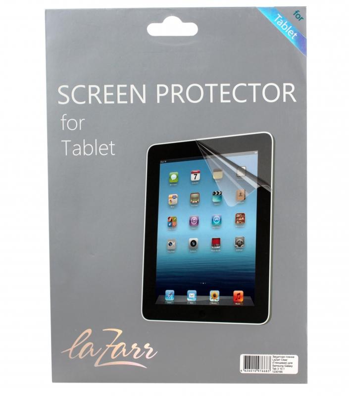 LaZarr Clear ��������� ��� Samsung Galaxy Tab 3 10.1 P5200/P5210