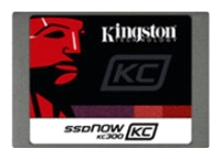 Kingston SKC300S37A/120G