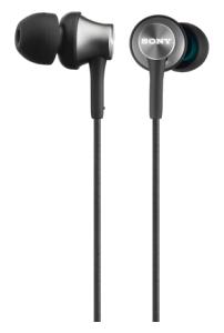 SONY MDR-EX450 Black