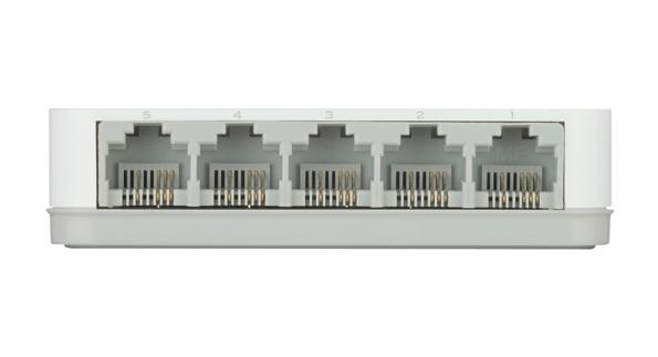D-Link DES-1005A/E