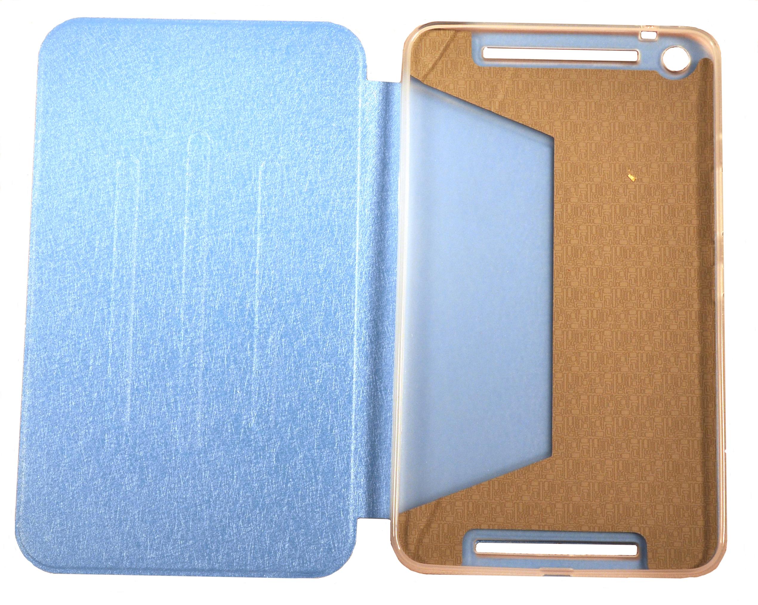 noname ����� ������-����� Book Cover ��� ASUS MeMO Pad 8 ME581CL � ����������� ���������� ��� �������� (�������)