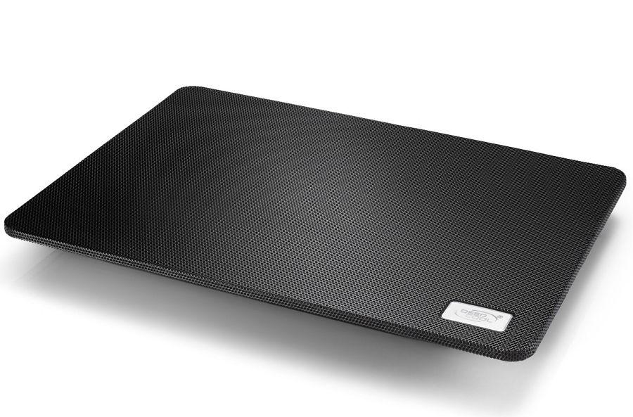 Подставка для ноутбука Deepcool N1 (охлаждающая), чёрная N1 BLACK