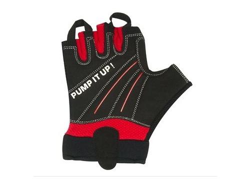 eb85624bb683 Купить перчатки для фитнеса Starfit SU-119 (размер  L), черно ...