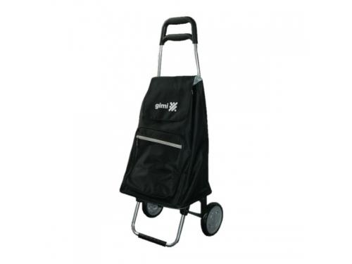 0bc1be3ee052 Купить сумку-тележку Gimi Argo, черная по цене от 1750 рублей ...