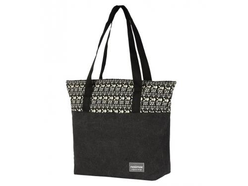 c6d61dce3 Купить сумку женскую Nosimoe 057-03D (орнамент-черный) по цене от ...