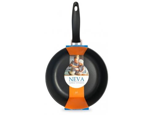 Купить <b>сковороду Нева Металл Посуда</b> Neva N128 (28 см) по ...