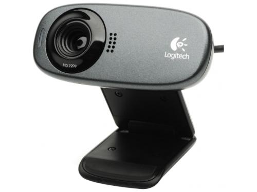 Logitech C310 Pro HD Webcam Drivers for Mac